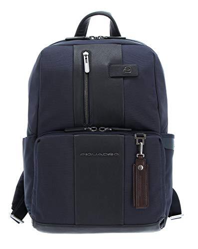 Piquadro Brief Computer Backpack Blu