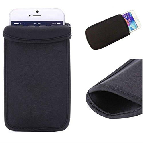 """Lankashi Neopren Beutel Stoßfest Sleeve Case Tasche Handytasche für Apple iPhone 6 Plus/iPhone 6s Plus/iPhone 7 Plus/iPhone 8 Plus 5.5\"""""""