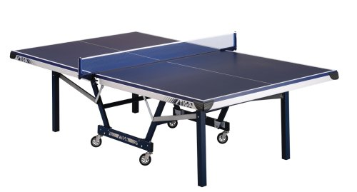 Why Choose STIGA STS410Q Table Tennis Table