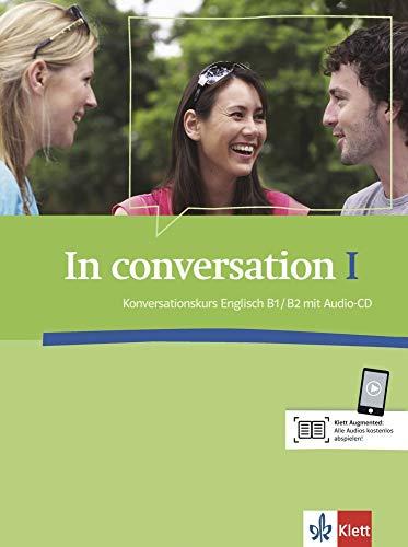 In conversation: Konversationskurs Englisch B1/B2