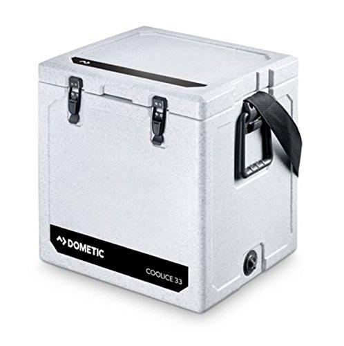 Dometic Group CoolIce WCI 33 Kühlbox Passiv Grau, Schwarz 33l EEK=n.rel