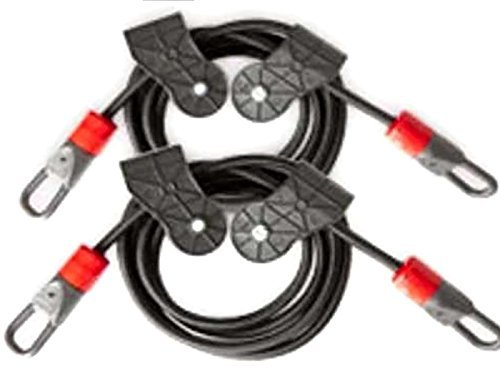 BODY BY JAKE TOWER 200 40 lb Power Cords