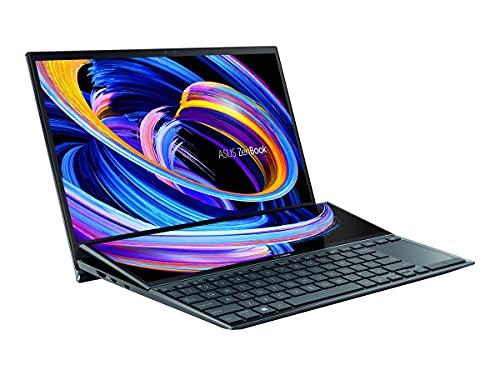"""ASUS ZenBook UX482EA-HY103R 14"""" 1920 x 1080 Pixels Écran Tactile Intel Core i7-11xxx 16 GB 1000 GB SSD Windows 10 Pro"""