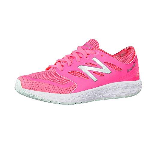 NEW BALANCE Fresh Foam borácay V2unidad Zapatos Mujer, color rosa, talla 36.5