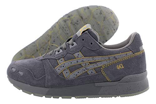 ASICS Gel-Lyte Athletic Mens Shoes Size 10 Grey