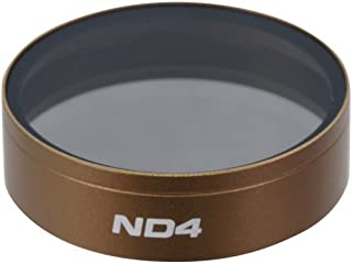 PolarPro ND4 Filter for DJI Phantom 4 Pro/Adv - from the Cinema Series - Premium Quality
