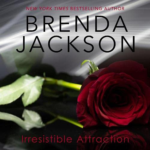 Irresistible Attraction cover art