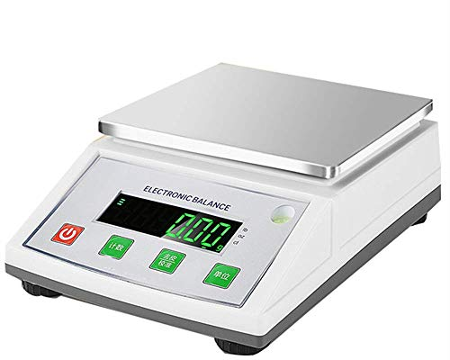 Buy Bargain Gulakey 0.1g Gram Lab Digital Analytical Scale Electronic Balance Scale Weight Laborator...
