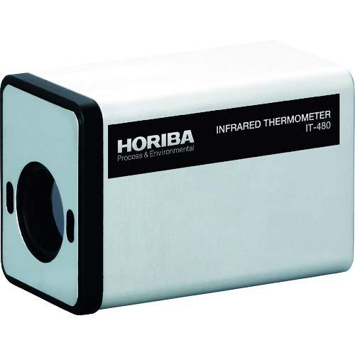 堀場 放射温度計 小スポットタイプ IT480L