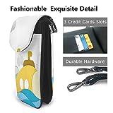 Immagine 1 women small cell phone purse