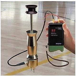 Lignomat D-2M, Mini-Ligno DX/C Moisture Meter with E12 Electrode, 1 Pair Pins & Mini-BNC Cable, 1 Kit