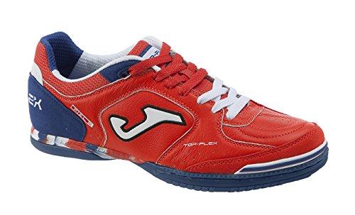 Joma Joma Tops.606.PS - Sportschuhe Unisex, Farbe rot Größe 42.5