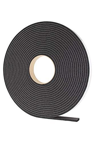 戸当り 隙間 戸 防音 緩衝材 粘着 テープ 付 ゴム スポンジ 厚み 5 mm 幅 20 mm 長さ 10 M EPDM エチレンプロピレン タフロング 岡安ゴム