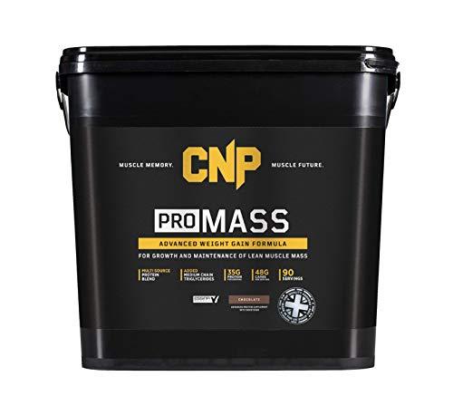 CNP Pro Mass - Chocolate, 4.5kg