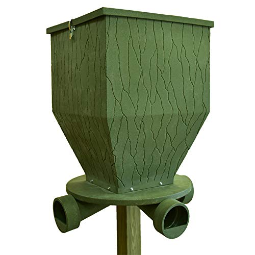 Banks Outdoors Gravity Fed Post Mounted Weatherproof...