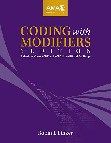 Coding with Modifiers, 6th Edition (English Edition)
