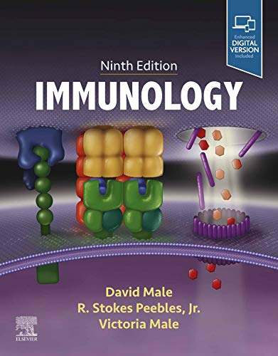 Immunology E-Book (English Edition)
