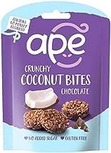 Ape Coconut Bites Chocolate - 26g (0.05 lbs)