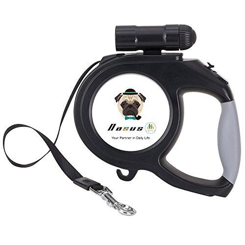 Nasus Retractable Dog Leash