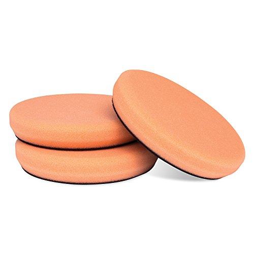 Griot's Garage 10523 5.5' Orange Foam Polishing...