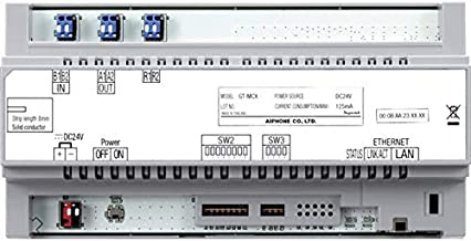 GTMCX AIPHONE IP Module for Gt Series Aiphone GT-MCX Allows for Network Connectivity, Remote Programming Device Via Network