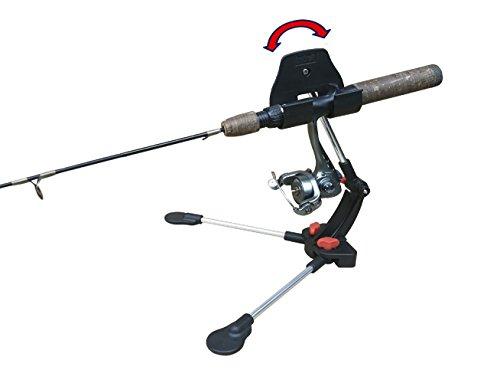 Brocraft Ice Fishing Tip Down/Ice Fishing Rod Holder/Ice Fishing Tip Ups