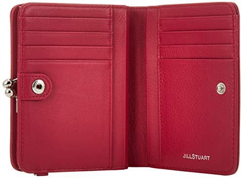 JILLSTUART(ジルスチュアート)『スパイラル口金付き折り財布(JSLW7ES1)』