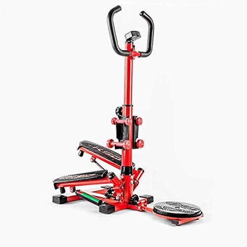 Great Price! VSousT Stepper,Pulling Rope Sport Exercise Home Gym,Steppers for Exercise Workout M...