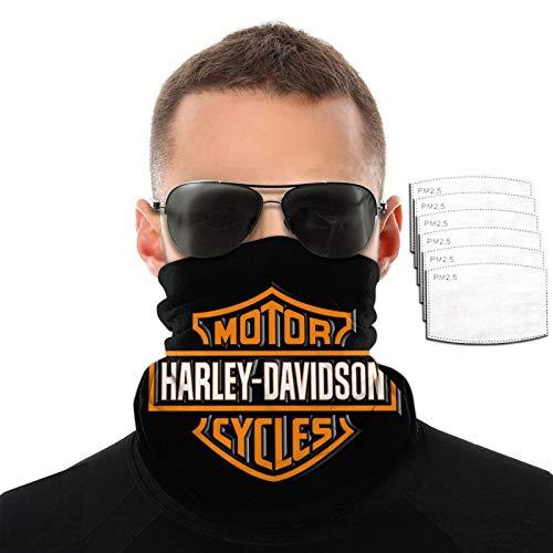 Harley Davidson Motorcycle Facia...