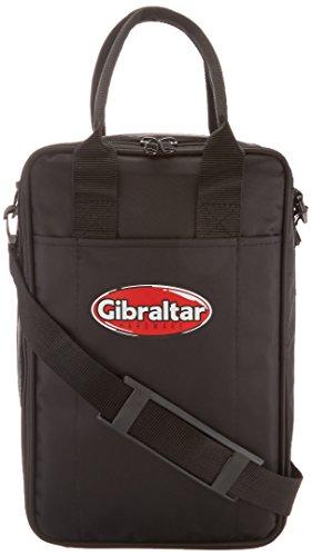 Gibraltar GSPCB Single Pedal Carrying Bag , Black