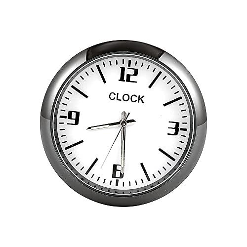 Reloj Electrónico Digital Reloj Electrónico Reloj Electrónico De Cuarzo Blanco sin marcar