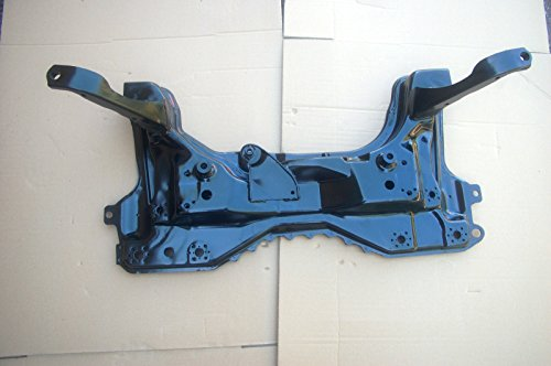 Preisvergleich Produktbild Achsträger Motorträger Fahrschemel Achskörper Vorderachse 1812821,  1076911,  98AG5019AL,  98AJ5019AL