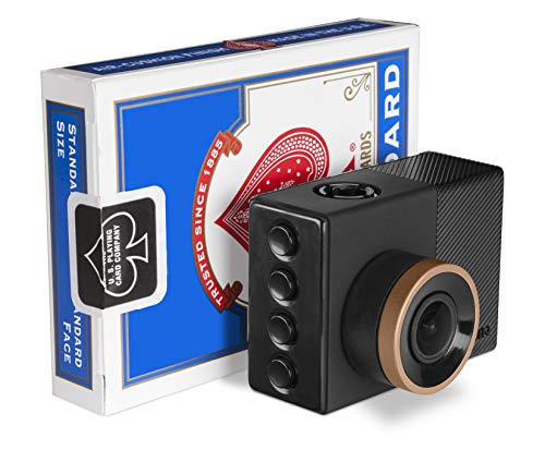Garmin Dash Cam 55 – ultrakompaktes Design - 9