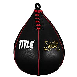 TITLE Boxing Speed Bag