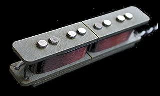 Nordstrand Jazz Bass NJ4SE Split Hum Canceling Pickup set