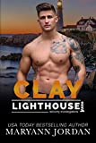 Clay (Lighthouse Security Investigations Book 8)
