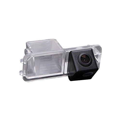 Navinio SONY CCD telecamera per la retromarcia per auto volkswagen Passat CC Skoda Jetta Seat Altea...