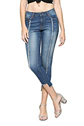 People Womens Skinny Jeans