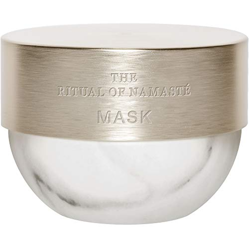 RITUALS The Ritual of Namasté Gesichtsmaske Purify Collection, 50 ml