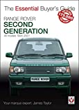 Range Rover: Second Generation 1994-2001 (Essential Buyer's Guide)
