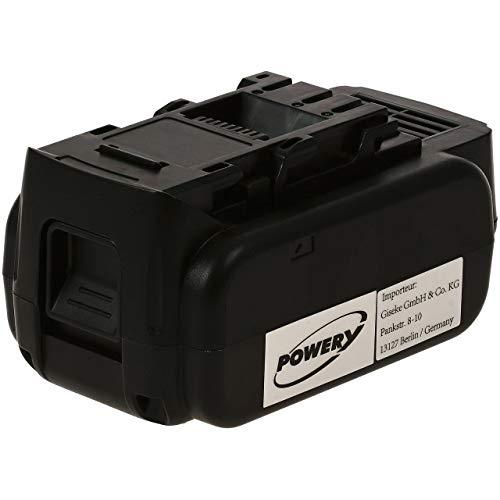 Batterij voor decoupeerzaag Panasonic EY 4550 X, 18V, Li-Ion