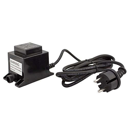 Kerry Electronics 12V, 39,6VA/W Trafo/Transformator IP44 kez0118 ket39 AC/AC Wechselstrom
