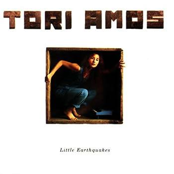 tori amos little earthquakes