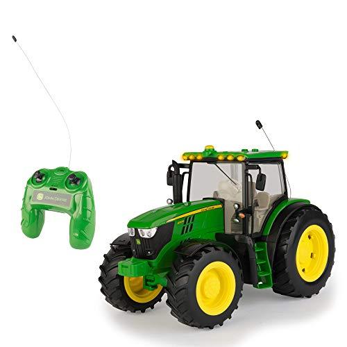 RC Auto kaufen Traktor Bild 3: TOMY Britains Trecker