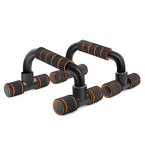 siqiwl Push-Up Stands Push-Ups Stand Home Fitness Equipo de entrenamiento muscular pectoral dispositivo push-ups apoyo entrenamiento ejercicio