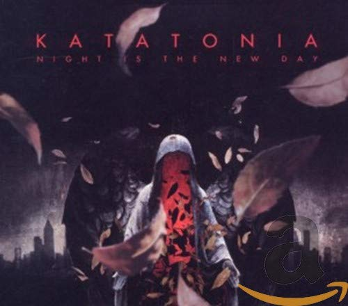 Katatonia: Night Is the New Day (Tour Edition) (Audio CD (Special Edition))