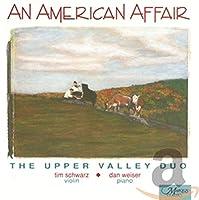 Upper Valley Duo