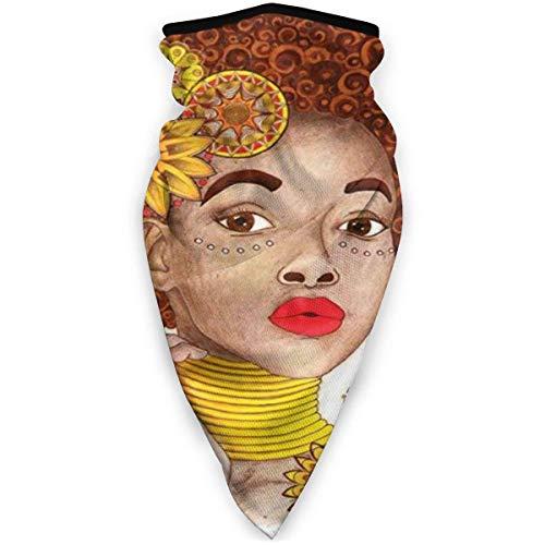 Traveler halsdoek ademend schoonheid winddicht dames Afrika halsdoek sjaal stofdicht