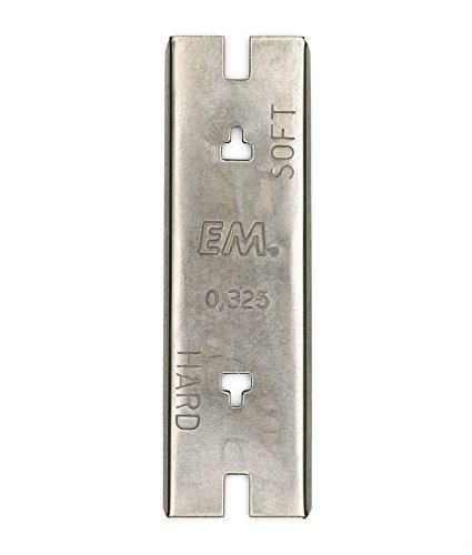 Husqvarna Depth Gauge Tool For .325 Narrow Kerf Pitch Chainsaw Chain