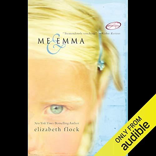 Me & Emma audiobook cover art